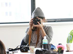 """カメラ日和学校/""""かわいい写真""""を近道で学ぶ講座・東京校 3/22レポート!_b0043961_15134696.jpg"""