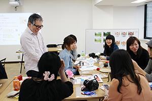 """カメラ日和学校/""""かわいい写真""""を近道で学ぶ講座・東京校 3/22レポート!_b0043961_1514844.jpg"""