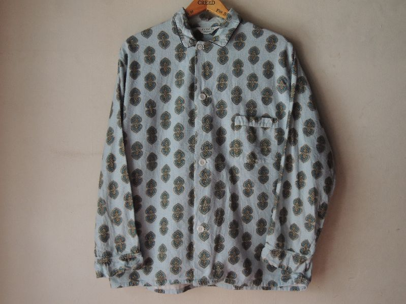 OLD PAJAMA SHIRT--RECOMMEND--_c0176867_13161290.jpg