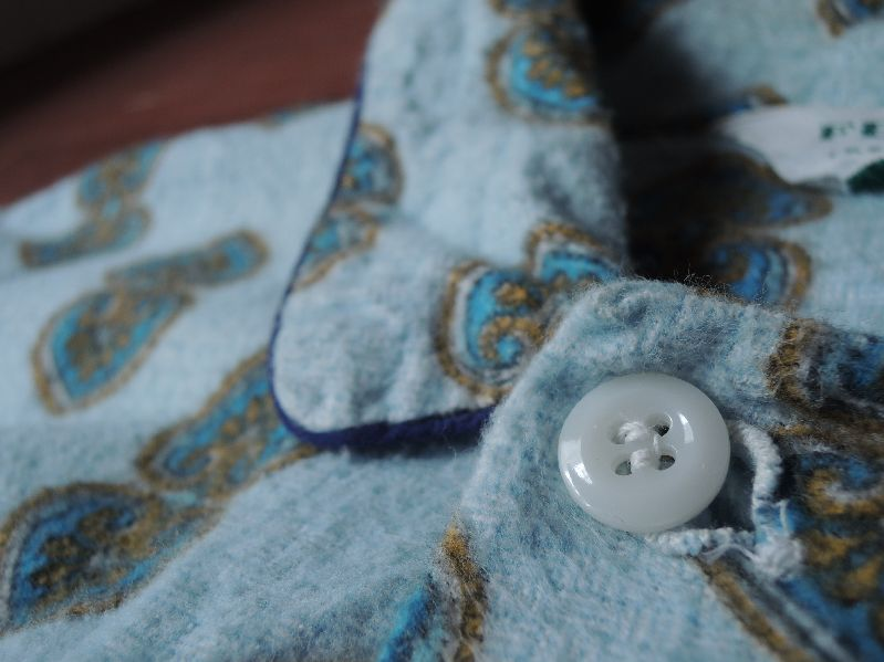 OLD PAJAMA SHIRT--RECOMMEND--_c0176867_13163344.jpg