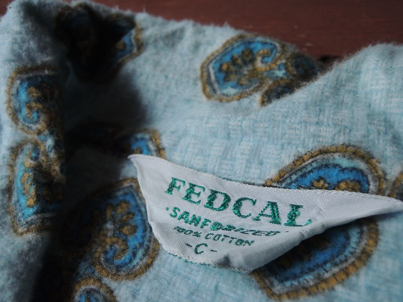 OLD PAJAMA SHIRT--RECOMMEND--_c0176867_13171217.jpg