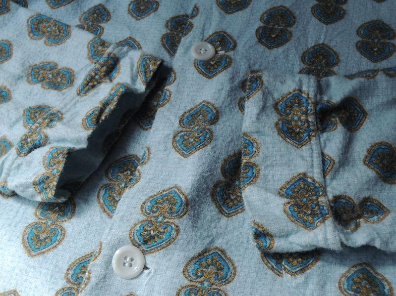 OLD PAJAMA SHIRT--RECOMMEND--_c0176867_1414584.jpg