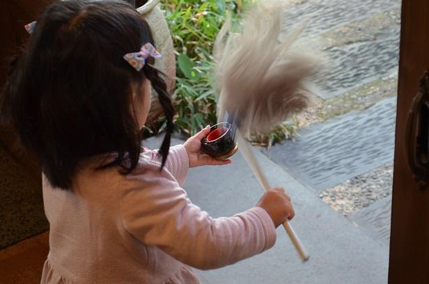臼杵お雛巡り終了、そして桜祭りへ^^_d0230676_111005.jpg