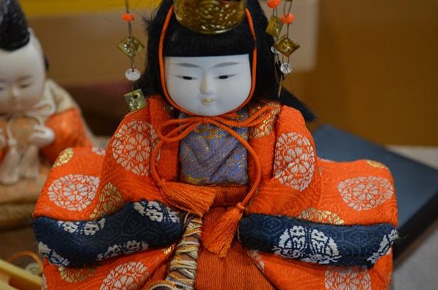 臼杵お雛巡り終了、そして桜祭りへ^^_d0230676_1112573.jpg