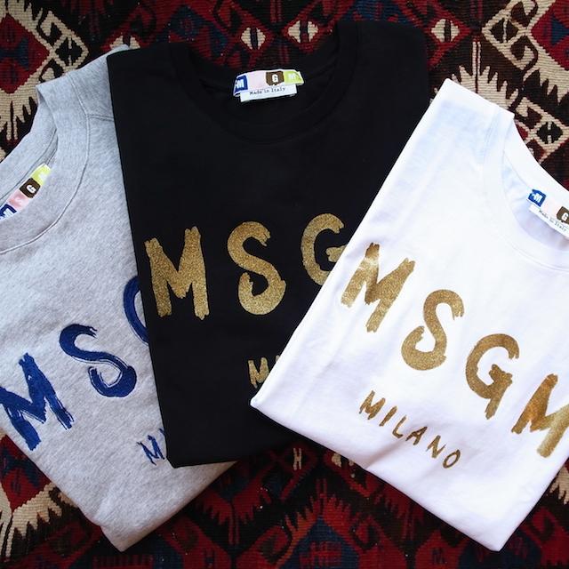 MSGM LOGO SWEAT&TEE_f0111683_15542875.jpg