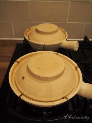 久々に香港の釜飯、煲仔飯をおうちで作る♪_f0238789_19412588.jpg