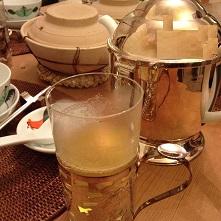 久々に香港の釜飯、煲仔飯をおうちで作る♪_f0238789_19571679.jpg