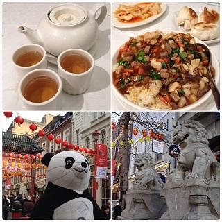久々に香港の釜飯、煲仔飯をおうちで作る♪_f0238789_20314761.jpg