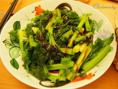 久々に香港の釜飯、煲仔飯をおうちで作る♪_f0238789_2044329.jpg