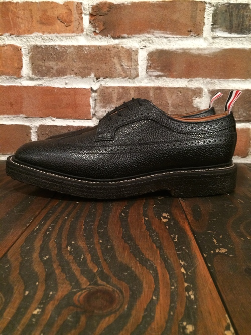 "THOM BROWNE. - High Quality ""SHOES\""_c0079892_1913952.jpg"