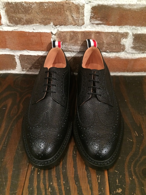 "THOM BROWNE. - High Quality ""SHOES\""_c0079892_1925987.jpg"