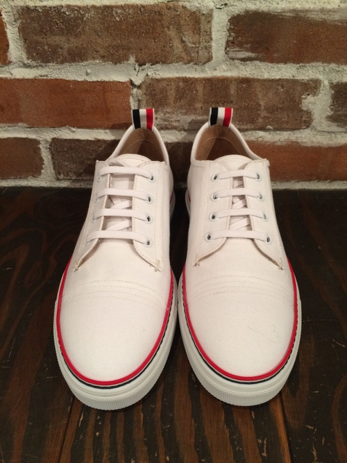 "THOM BROWNE. - High Quality ""SHOES\""_c0079892_194384.jpg"