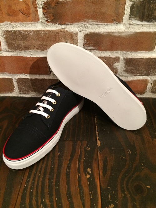"THOM BROWNE. - High Quality ""SHOES\""_c0079892_1962053.jpg"