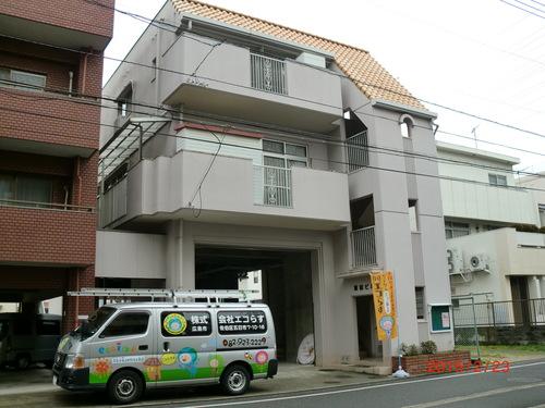 西区 T様邸・浴室改修工事_d0125228_6545845.jpg