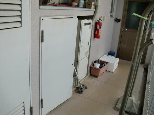 西区 T様邸・浴室改修工事_d0125228_7191761.jpg