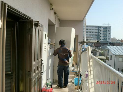 西区 T様邸・浴室改修工事_d0125228_72203.jpg