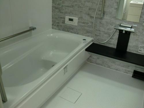 西区 T様邸・浴室改修工事_d0125228_728720.jpg