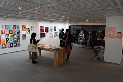 「Taniken-Sotsuten」開催中です。_f0171840_09420063.jpg