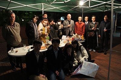 「Taniken-Sotsuten」開催中です。_f0171840_09455554.jpg