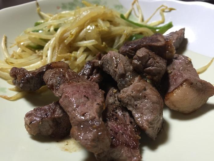 肉や肉ーーーーー(^^)v_c0110051_2356126.jpg
