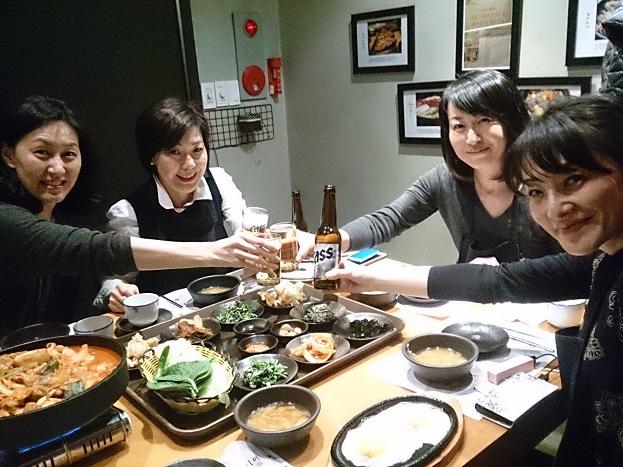 慶尚道 郷土料理を楽しむ♪_b0060363_22494237.jpg