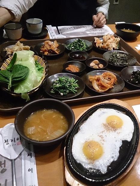 慶尚道 郷土料理を楽しむ♪_b0060363_22513928.jpg