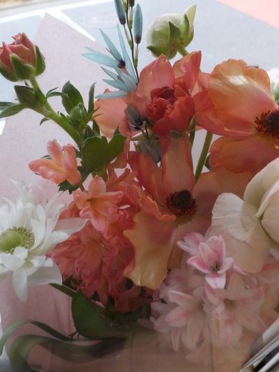 オークリーフ(個性的な花たち)_f0049672_1872770.jpg
