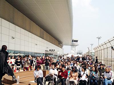 広島空港ポップカルチャーフェスティバル_e0146373_1130462.jpg