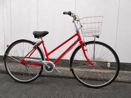 こちらの自転車が入荷してます_b0189682_1693812.jpg