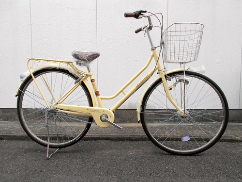 こちらの自転車が入荷してます_b0189682_1701574.jpg