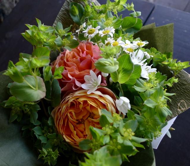 卒業用の花束。8種。_b0171193_20174584.jpg