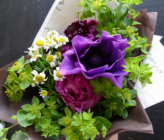 卒業用の花束。8種。_b0171193_20175353.jpg