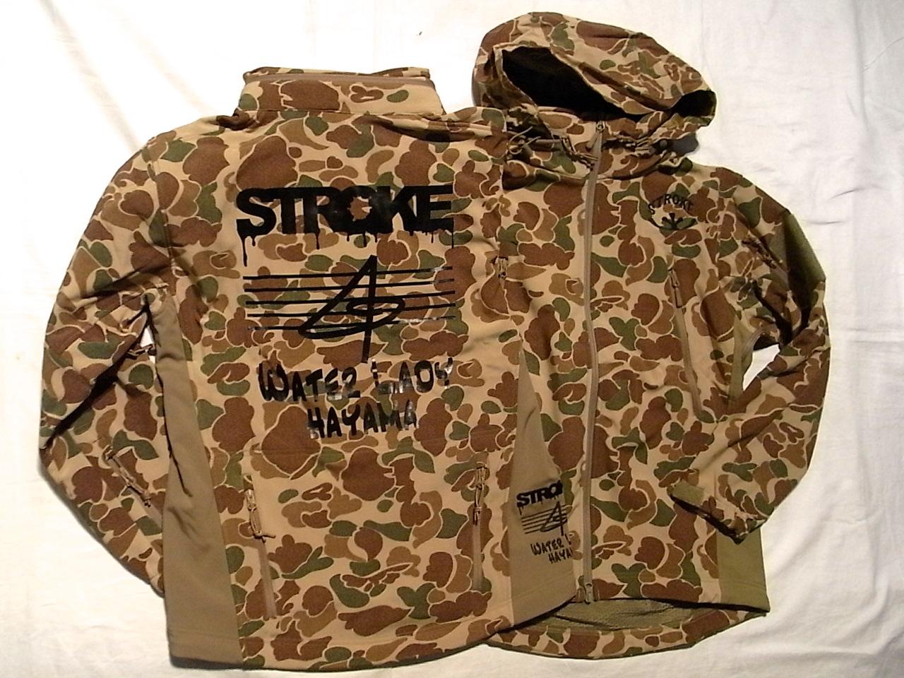 STROKE x WATER LADY NEW ITEMS!!!!_d0101000_13215649.jpg