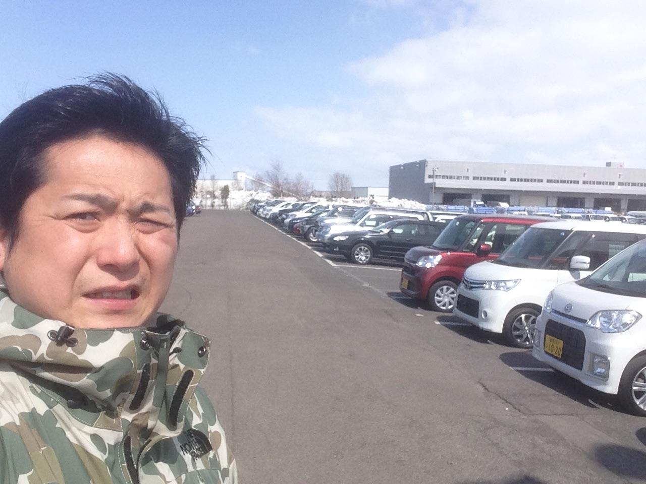3月25日(水)トミーアウトレット☆O様ekワゴンご成約!!軽自動車☆コンパクトカー☆ローンサポート☆_b0127002_18462253.jpg