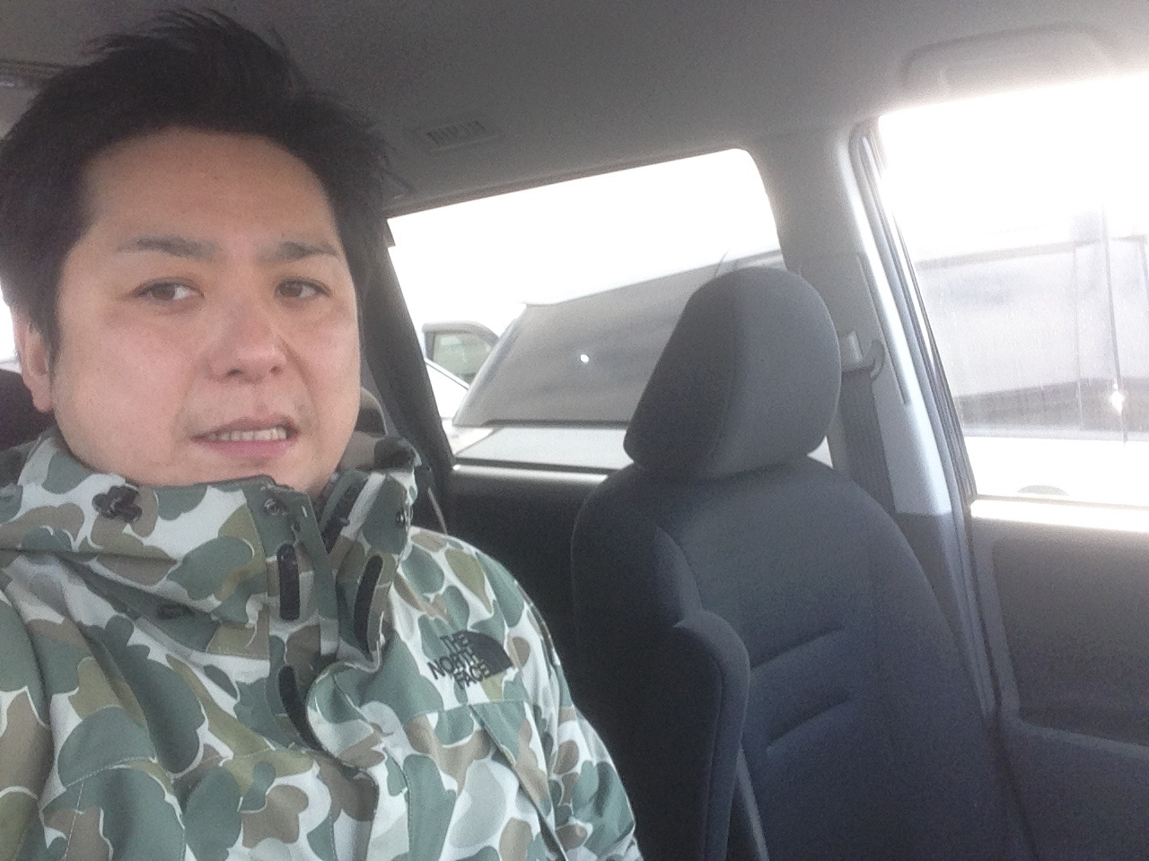 3月25日(水)トミーアウトレット☆O様ekワゴンご成約!!軽自動車☆コンパクトカー☆ローンサポート☆_b0127002_18475668.jpg