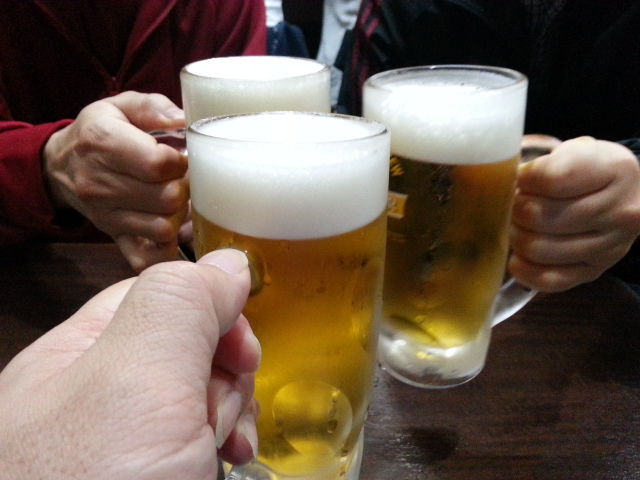 3/22 居酒屋ごん太 東店@神戸三宮_b0042308_23291012.jpg