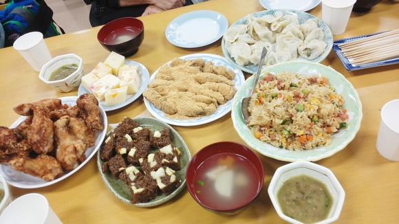 火曜日朝教室<アジアンキッチン>_e0175020_13473099.jpg