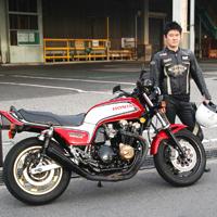 【HONDA】_f0203027_623111.jpg