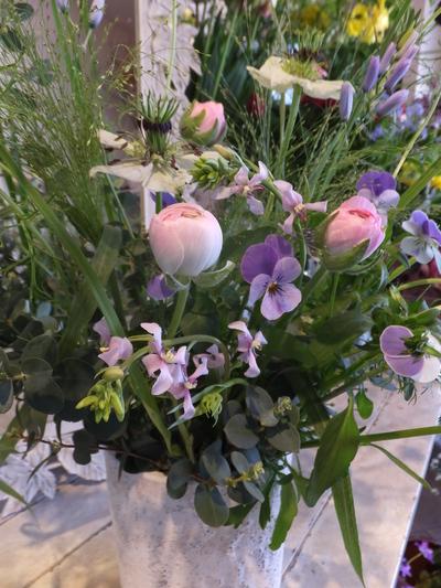 オークリーフ花の教室(根本さんの作品)_f0049672_16544282.jpg