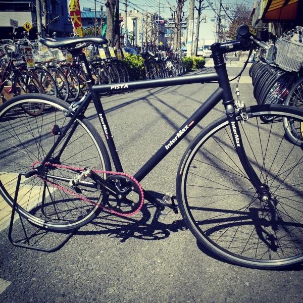 : 東京 江戸川 葛西の自転車屋 ...