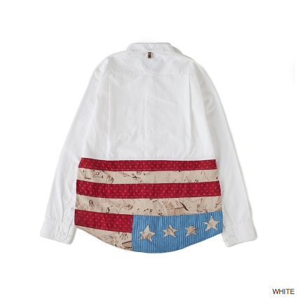 visvim - New item Reiease LUNGTA STARS & ALBACORE SHIRT!!_c0079892_19363354.png