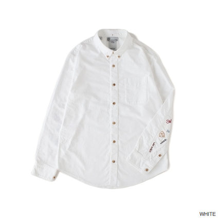 visvim - New item Reiease LUNGTA STARS & ALBACORE SHIRT!!_c0079892_19383270.png