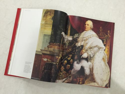 Baccarat Louis XVlll シャンパン・フリュート_c0108595_0542125.jpg