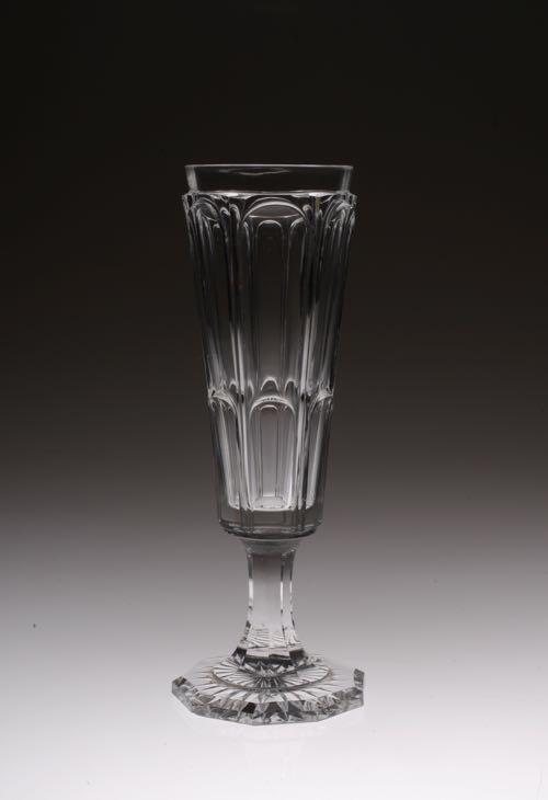 Baccarat Louis XVlll シャンパン・フリュート_c0108595_1124450.jpg