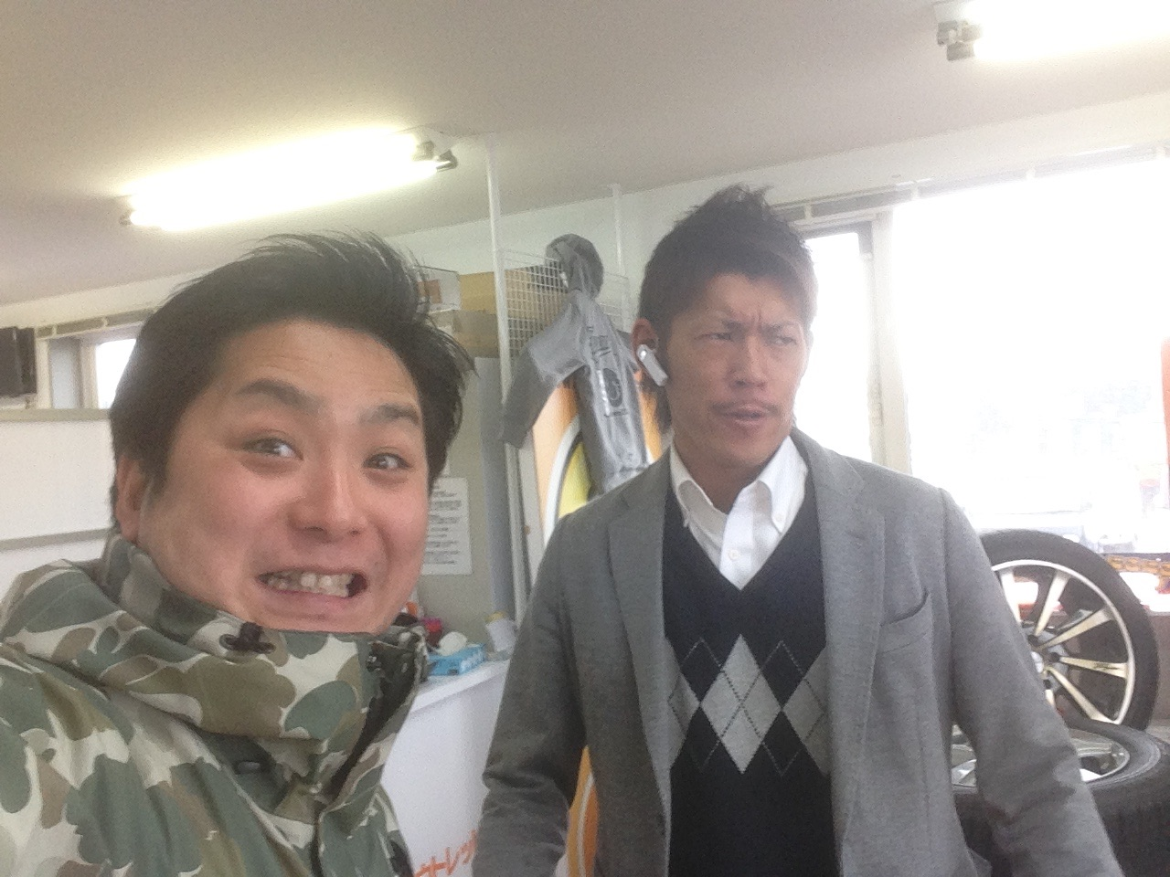 3月26日(木)トミーアウトレット☆バックオーダーにてK様RX450hバージョンLご成約!_b0127002_20462367.jpg