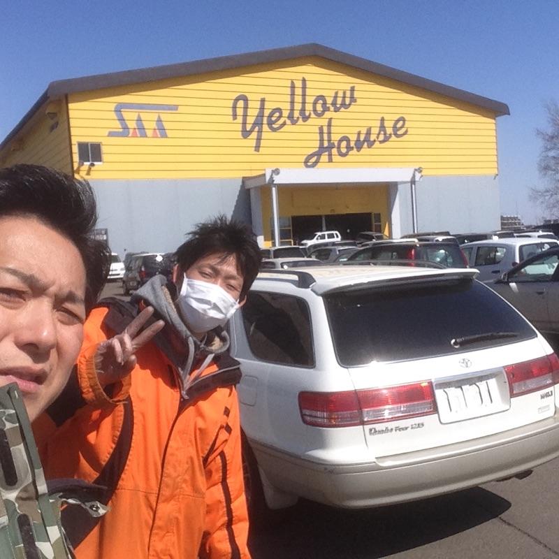 3月26日(木)トミーアウトレット☆バックオーダーにてK様RX450hバージョンLご成約!_b0127002_213379.jpg