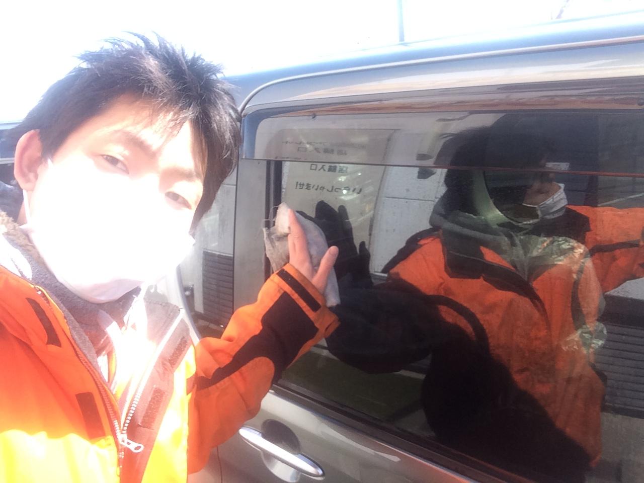 3月26日(木)トミーアウトレット☆バックオーダーにてK様RX450hバージョンLご成約!_b0127002_2151153.jpg