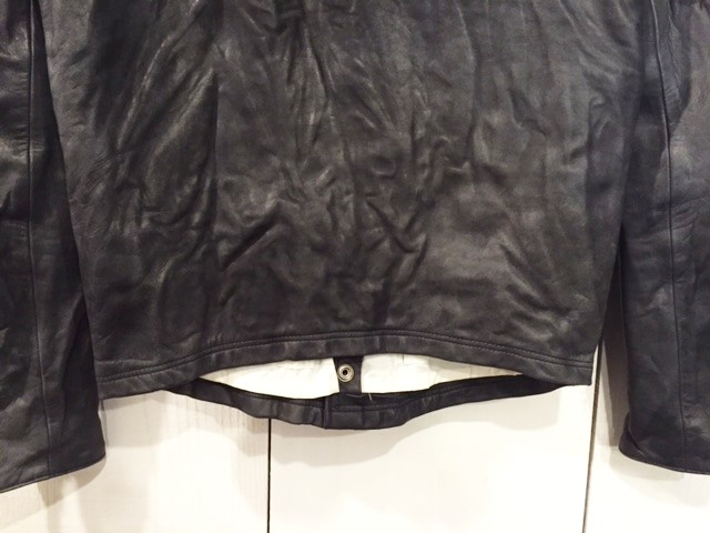 THE EASTERN Leather jacket_d0121303_1347244.jpg