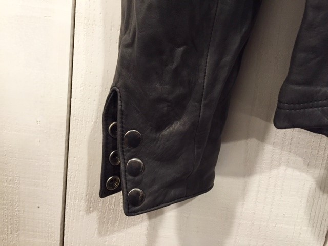 THE EASTERN Leather jacket_d0121303_13475773.jpg