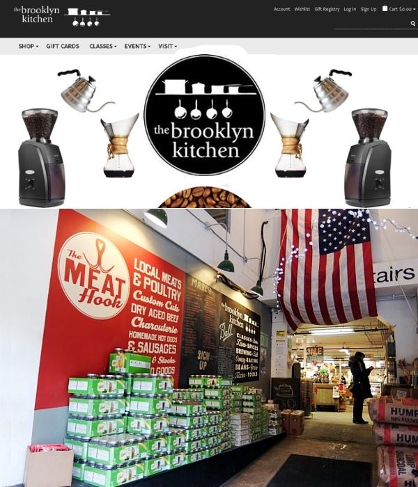 NYブルックリン生まれのユニークなキッチン用品店、The Brooklyn Kitchen_b0007805_1503473.jpg